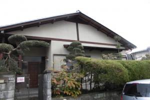 【屋根・外壁リフォーム】奈良県宇陀市A様邸 外壁塗装工事