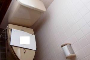 【トイレリフォーム】奈良県宇陀市H様邸 トイレ交換工事