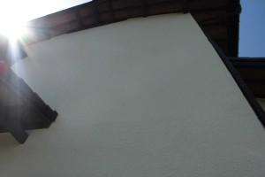 【屋根・外壁リフォーム】奈良県宇陀市A様邸 外壁補修工事
