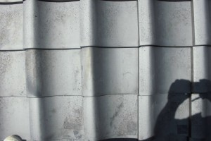 【屋根・外壁リフォーム】奈良県桜井市H様 瓦交換工事