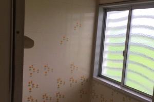 【浴室リフォーム】三重県名張市T様邸 浴室の壁面・床に化粧パネル設置工事