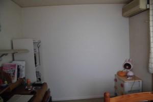 【間仕切り壁造作工事】奈良県宇陀市M様邸 間仕切り壁造作工事